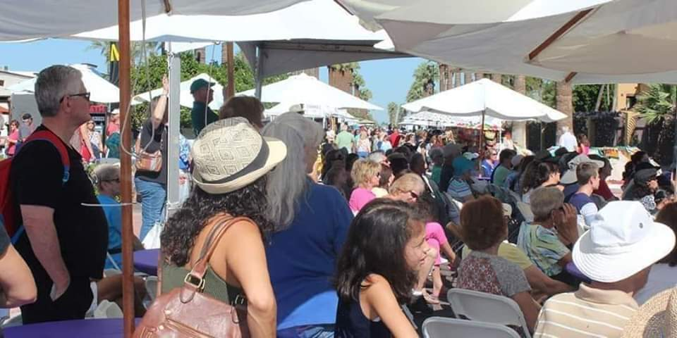 Litchfield Park Festival of Arts - 50th Annual