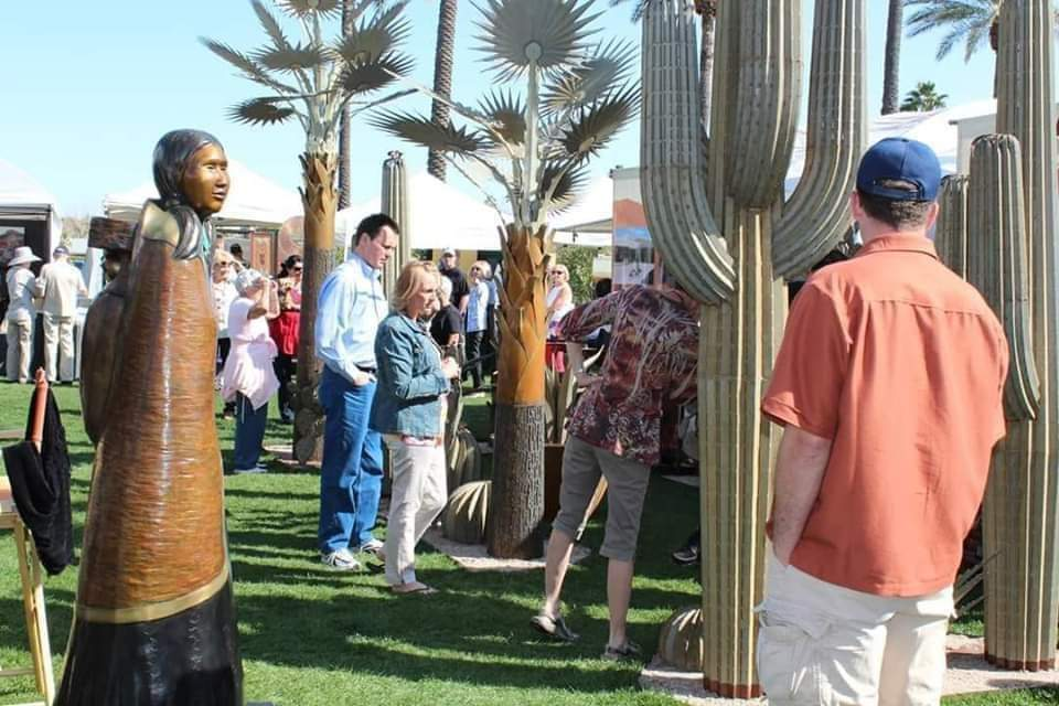 Wigwam Festival of Fine Art - 11th Annual