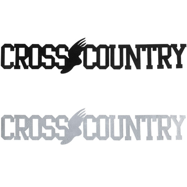 all-cross-country-words