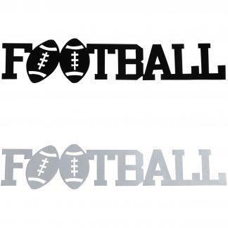 all-football-words