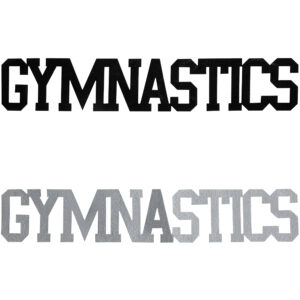 all-gymnastic-words