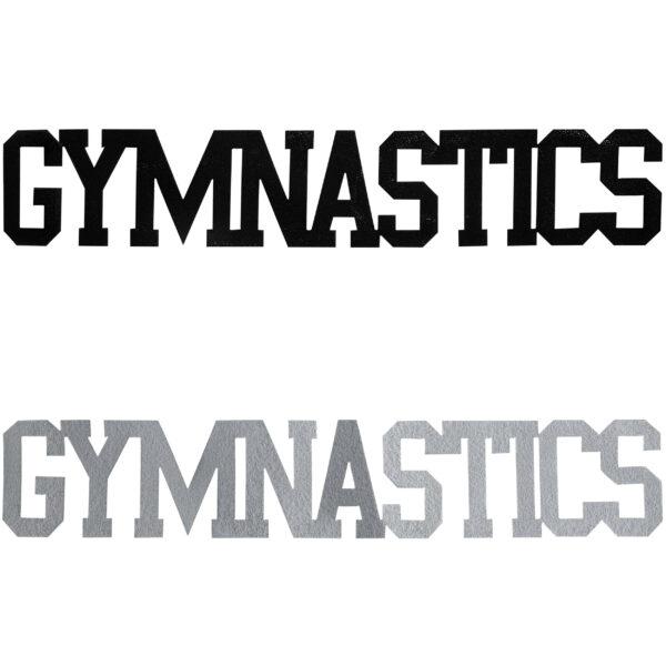 all-gymnastic-words