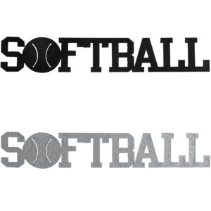 all-softball-words