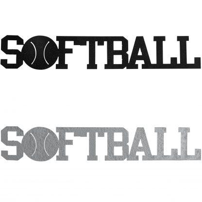 all-softball-words