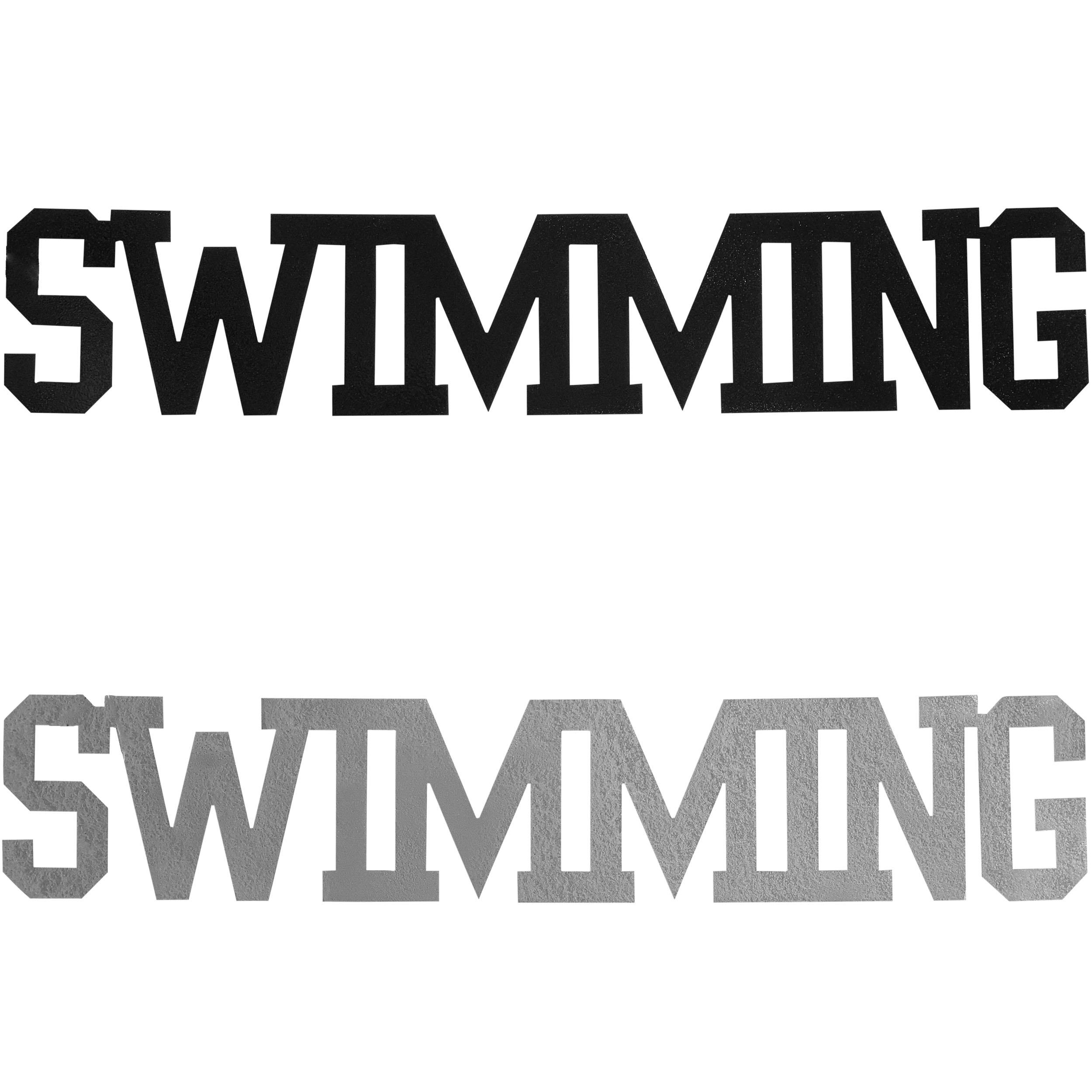 all-swimming-words