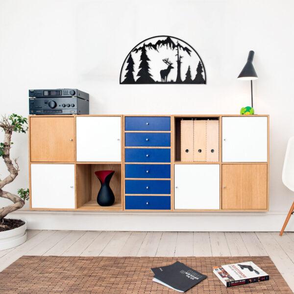 black-elk-hoop-over-furniture