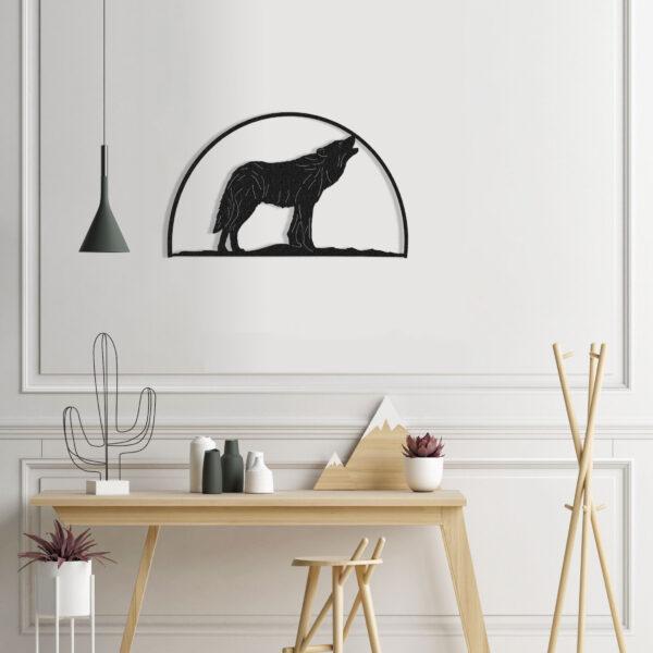 black-wolf-hoop-over-desk