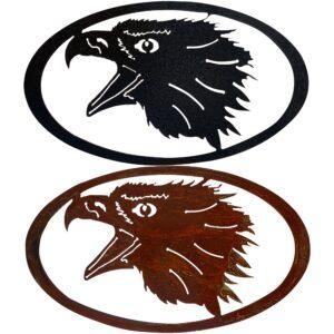 eagle-head-ovals