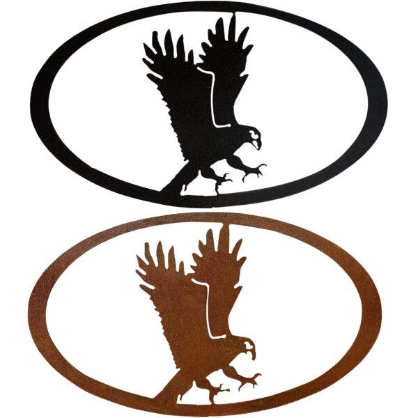 eagle-ovals