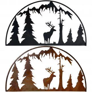 elk-hoops