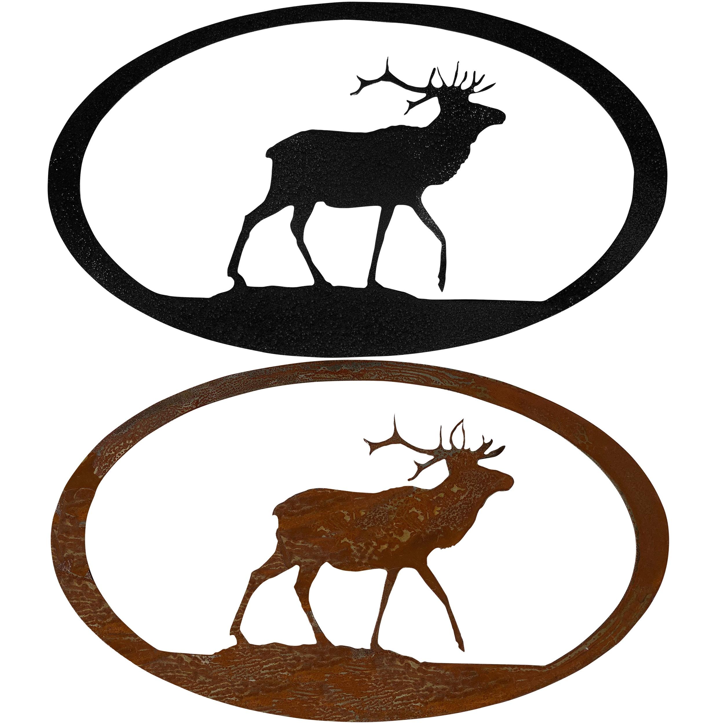 elk-ovals