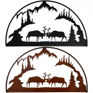fighting-elk-hoop