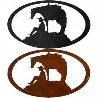 horse-and-cowboy-ovals