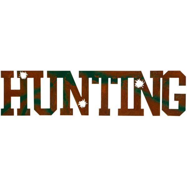 hunting-word