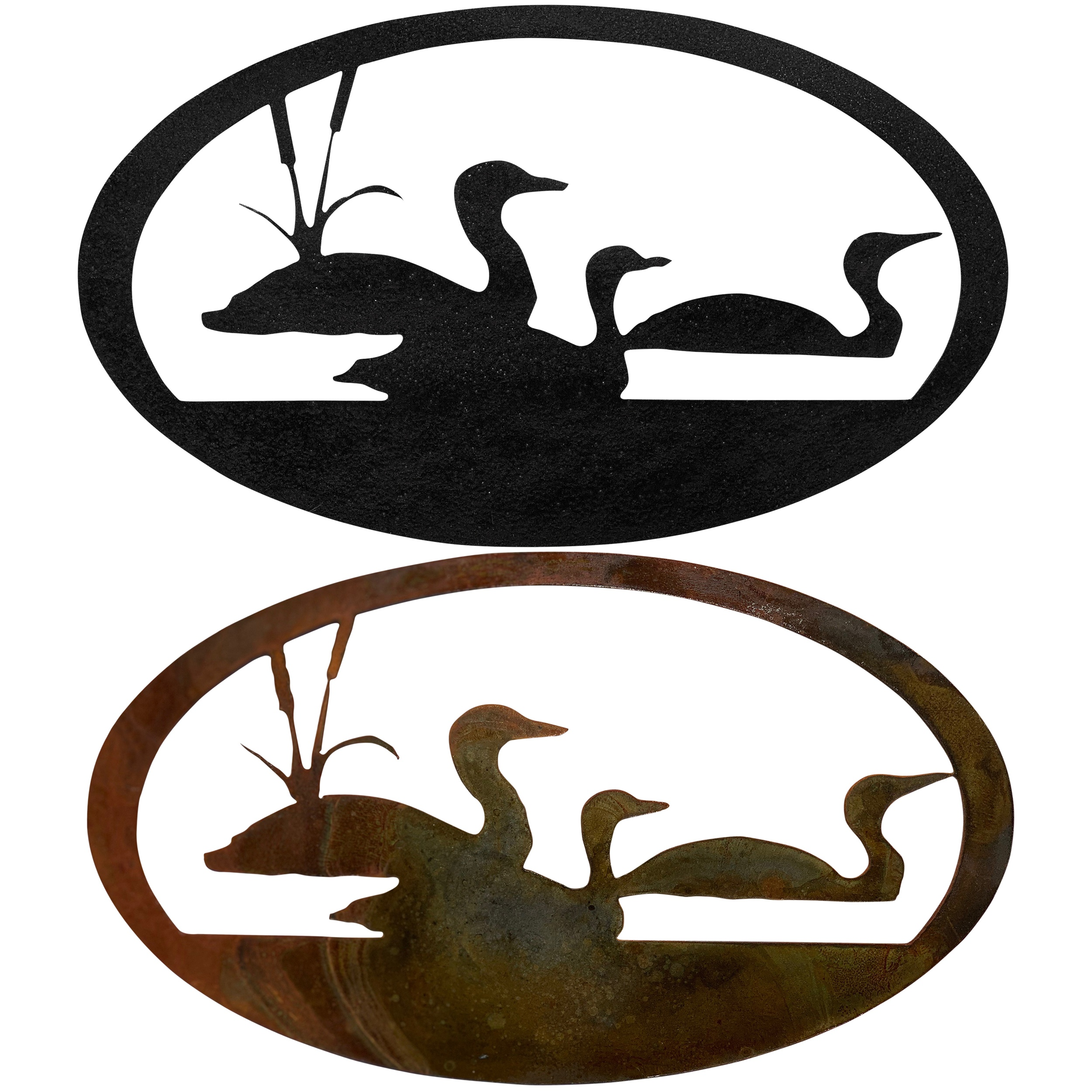 loon-ovals
