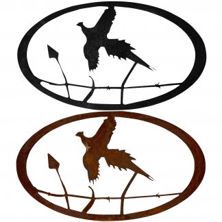 pheasant-ovals