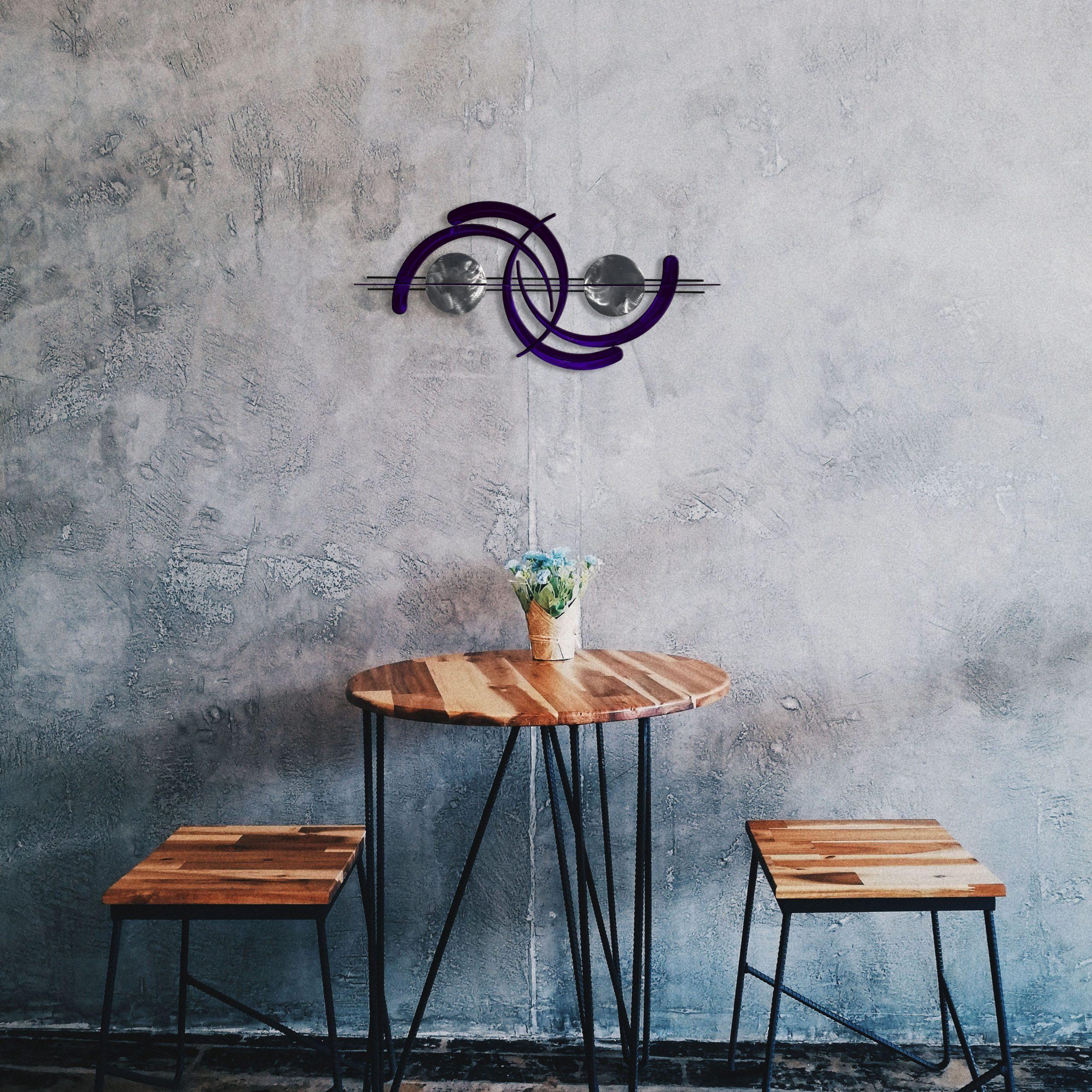 purple-sundog-over-bistro-table-scaled