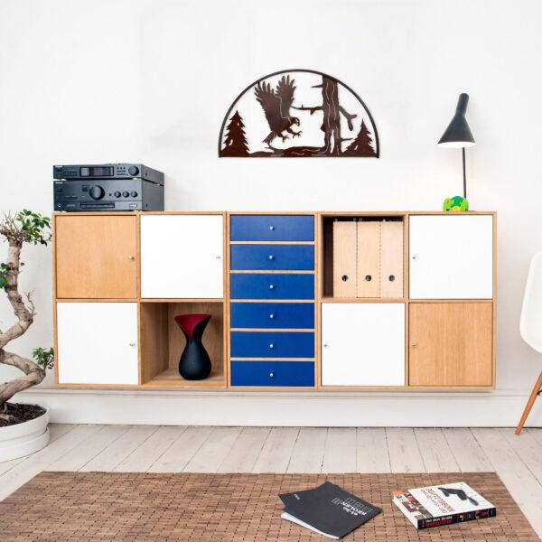 rust-eagle-hoop-over-furniture
