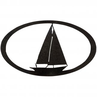 sailboat-oval-black