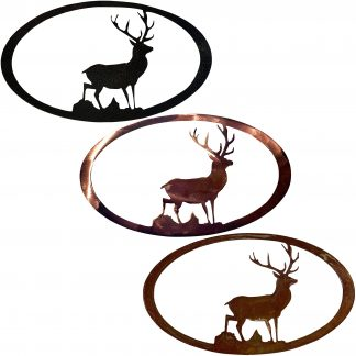 stag-ovals