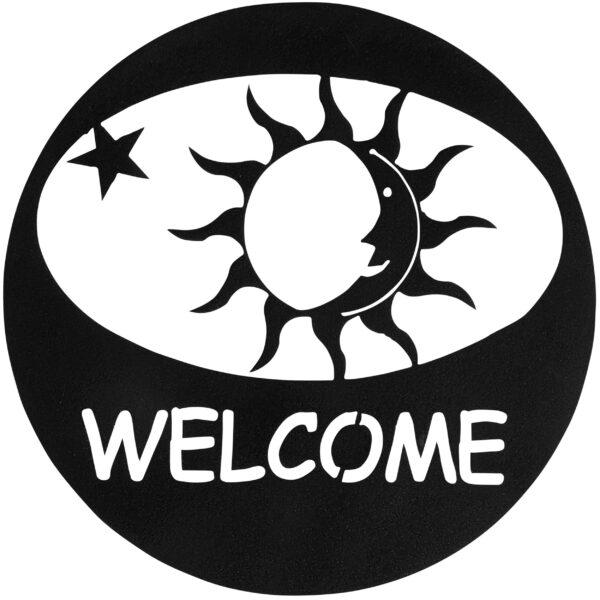 welcome-circle-sun-black