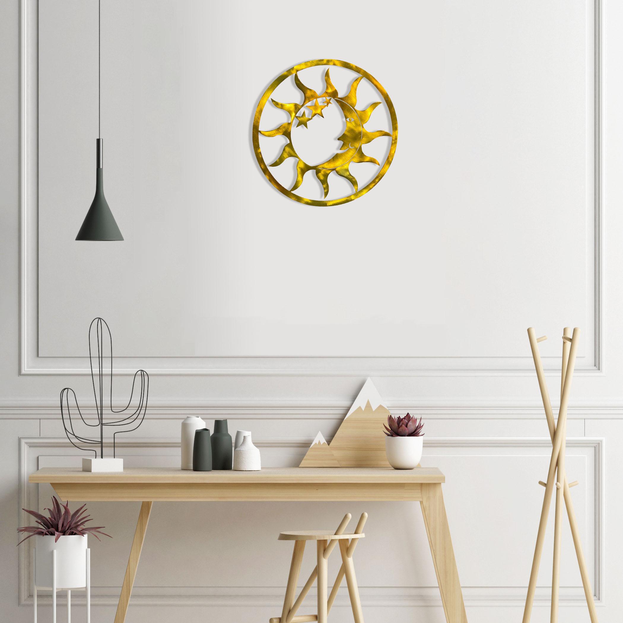 yellow-sun-over-desk