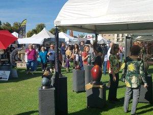 9th Annual Surprise Fine Arts and Wine Festival