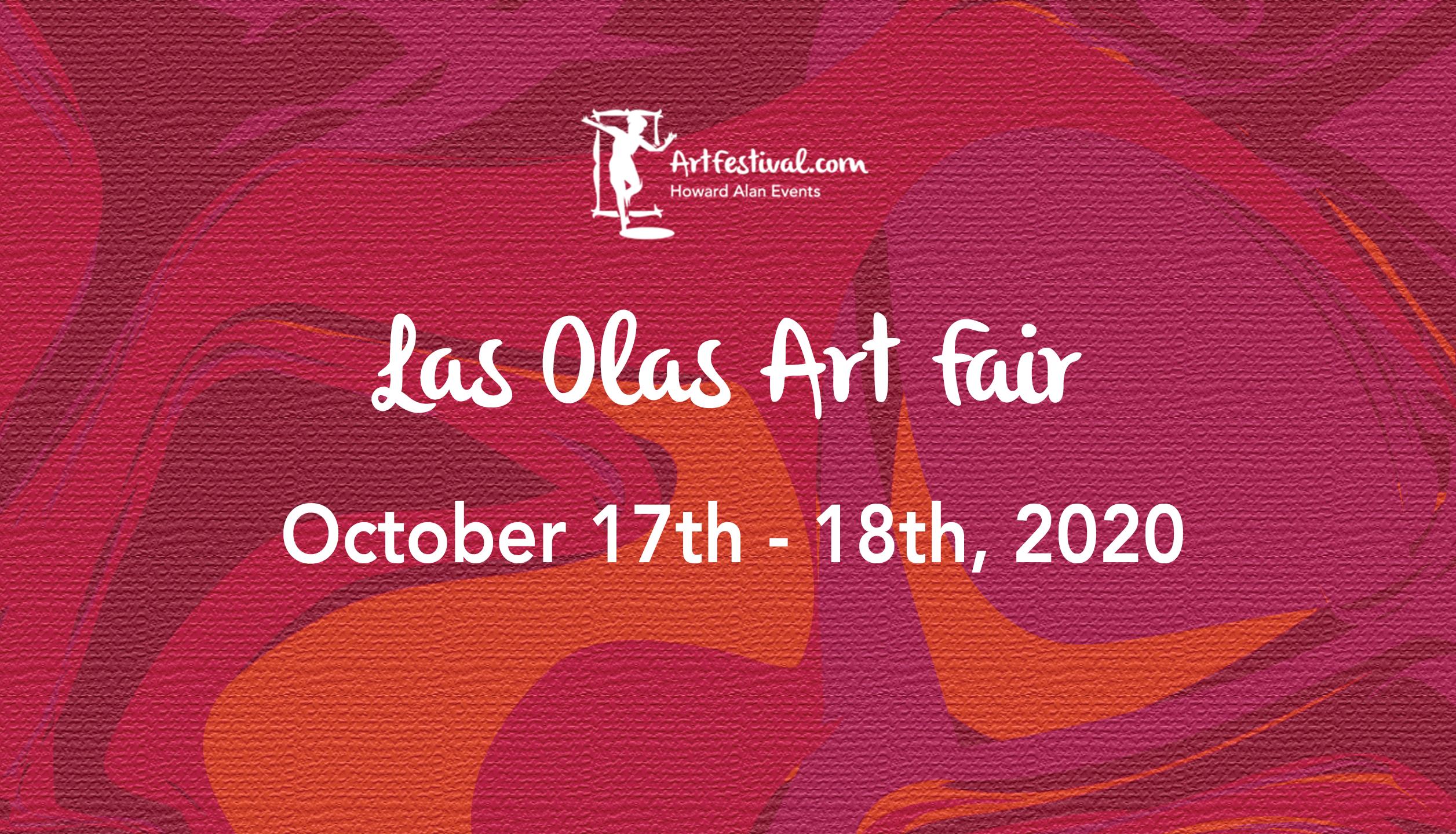 33rd Annual Las Olas Art Fair