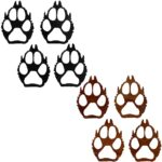 wolf-paw-print-sets
