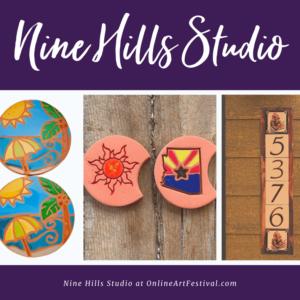 Nine Hills Studio