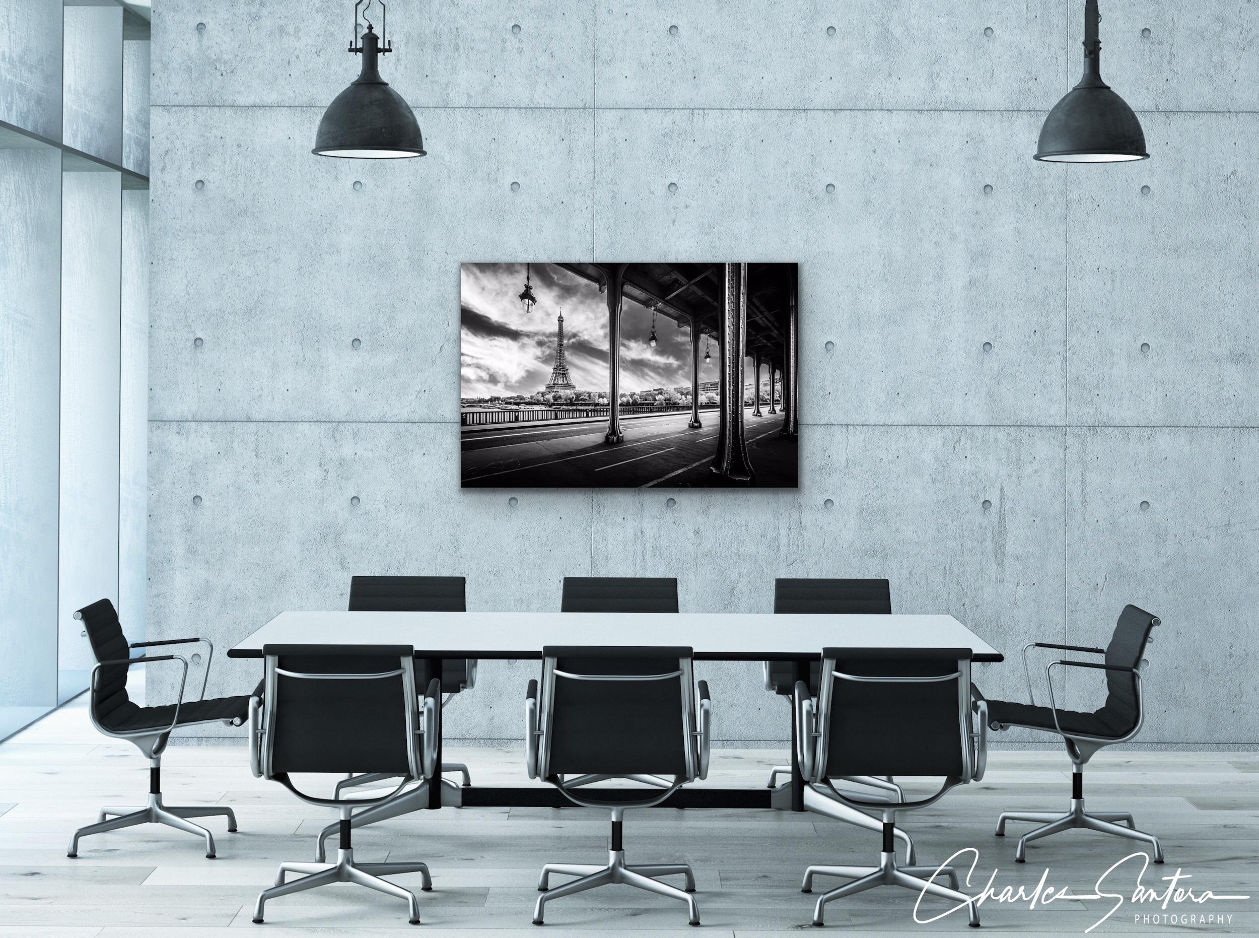 Pont de Bir-Hakeim 30x45_Artrooms