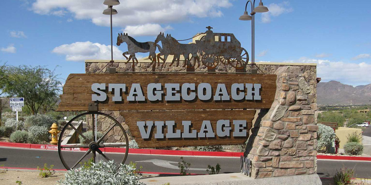 STAGECOACH VILLAGE ART FESTIVAL