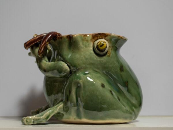 Biggie Frog
