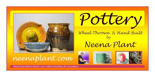 Neena Plant Pottery cover