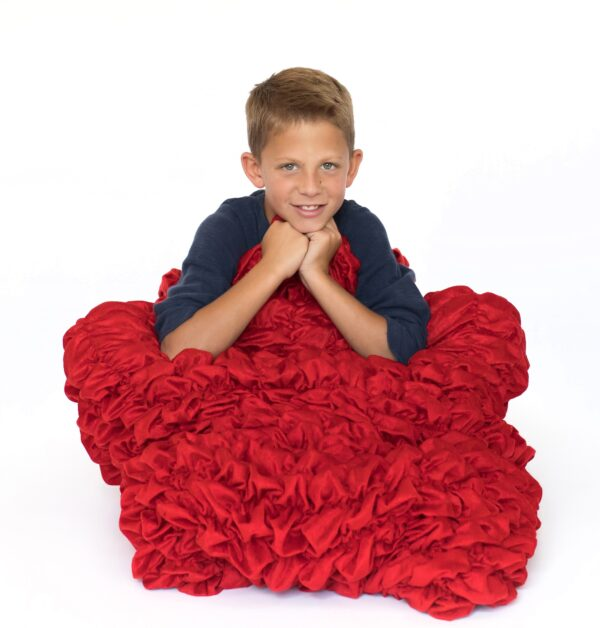 Child Cocoon Weighted Blanket