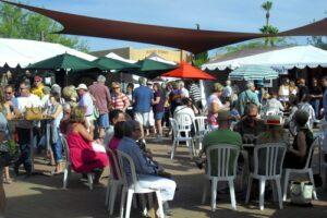 28th Annual Fall Carefee Fine Art and Wine Festival