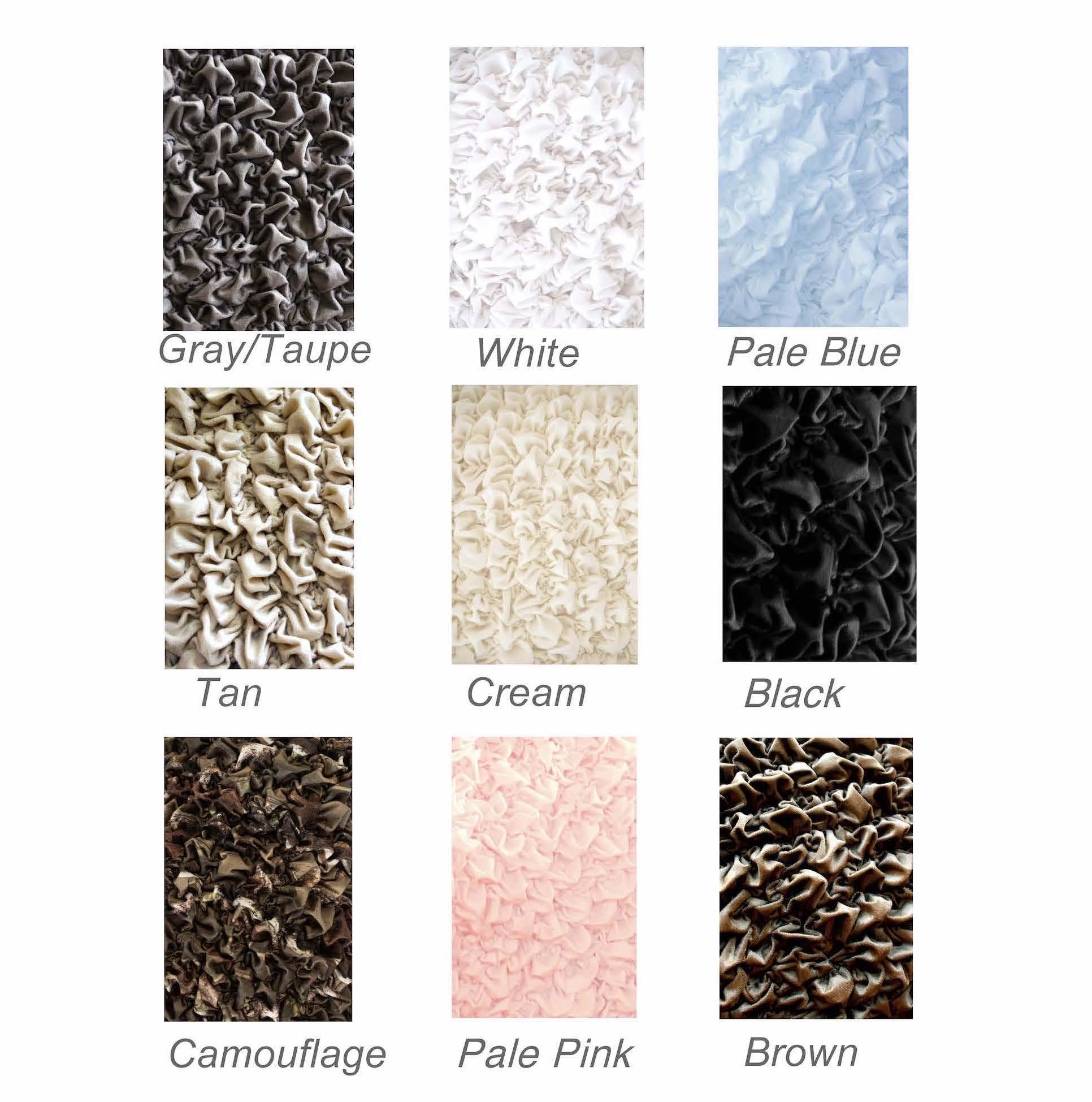 Albrea Designer colors