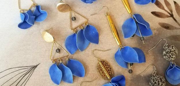 Icha Cantero Handmade Jewelry cover