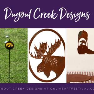 Dugout Creek Designs