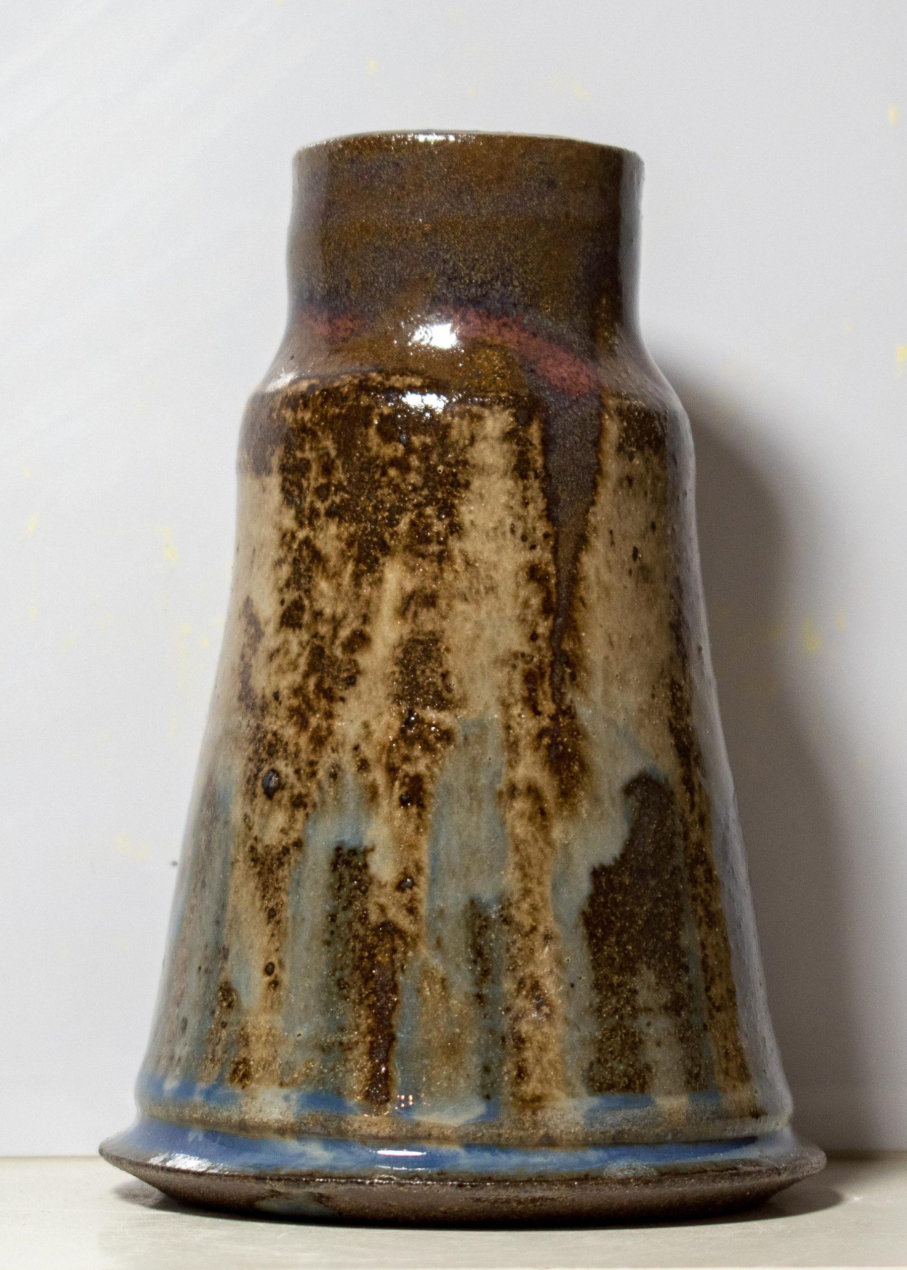 Djinn Bottle Vase