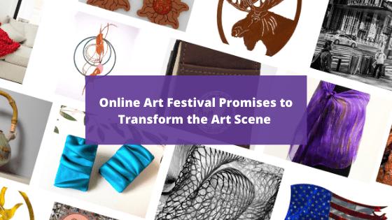 Online Art Festival