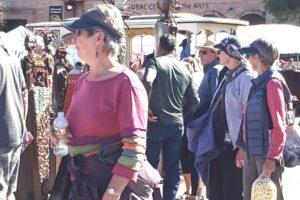 Tubac Fine Art & Wine Fiesta